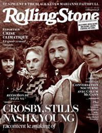 Rolling Stone N° 132