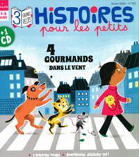 Histoires pour les petits N° 193