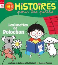 Histoires pour les petits N° 194
