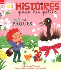Histoires pour les petits N° 195