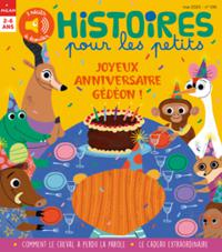 Histoires pour les petits N° 196