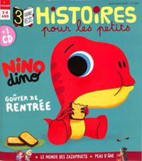Histoires pour les petits N° 197