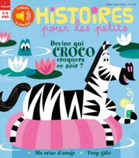 Histoires pour les petits N° 198