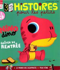 Histoires pour les petits N° 199