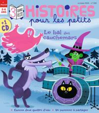Histoires pour les petits N° 200