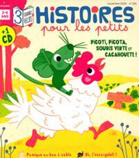 Histoires pour les petits N° 201
