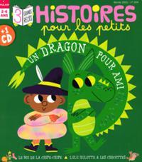 Histoires pour les petits N° 204