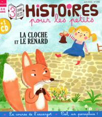 Histoires pour les petits N° 206