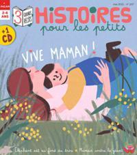 Histoires pour les petits N° 207