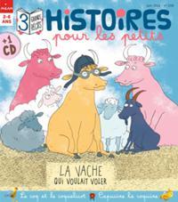 Histoires pour les petits N° 208