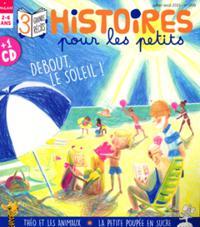 Histoires pour les petits N° 209