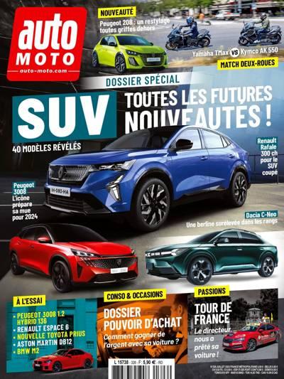 Auto Moto (photo)