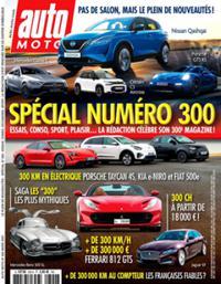 Auto Moto N° 300