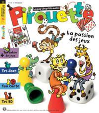 Pirouette N° 182