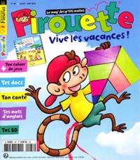 Pirouette N° 187