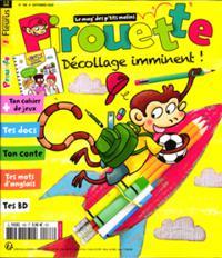 Pirouette N° 188