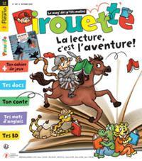 Pirouette N° 189