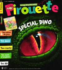Pirouette N° 190