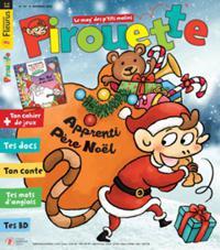 Pirouette N° 191