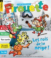 Pirouette N° 193