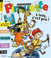 Pirouette N° 195