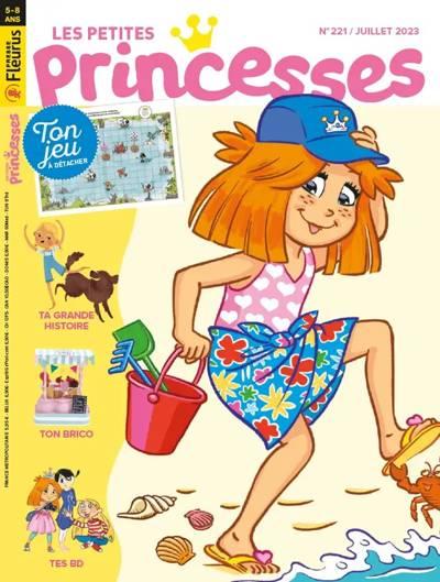 Les p'tites princesses - N°172