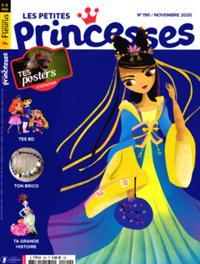 Les petites princesses N° 190