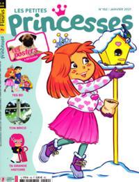 Les petites princesses N° 192