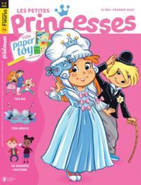 Les petites princesses N° 193
