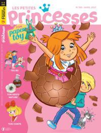 Les petites princesses N° 195