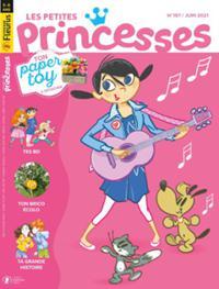 Les petites princesses N° 197