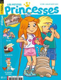 Les petites princesses N° 198
