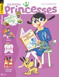 Les petites princesses N° 200