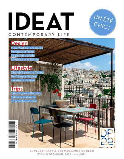 Abonnement magazine Ideat