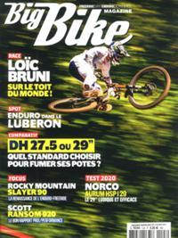 Big Bike N° 124