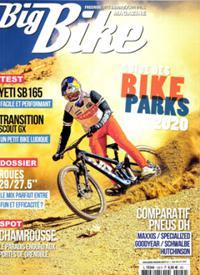 Big Bike N° 129