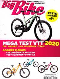 Big Bike N° 130