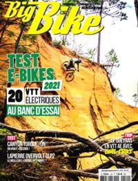 Big Bike N° 134