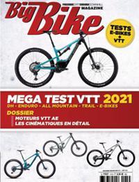 Big Bike N° 137