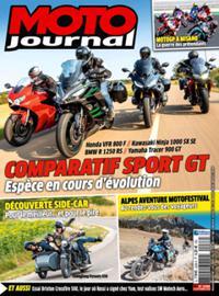 Moto Journal N° 2288