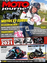 Moto Journal N° 2289
