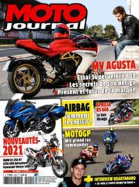 Moto Journal N° 2290