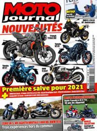 Moto Journal N° 2291