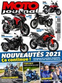 Moto Journal N° 2292