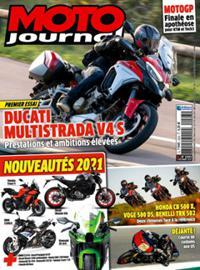 Moto Journal N° 2293