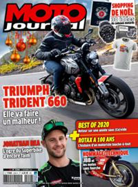Moto Journal N° 2294