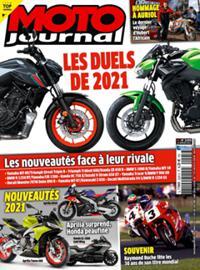 Moto Journal N° 2295
