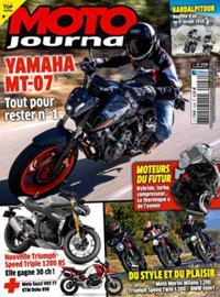 Moto Journal N° 2296