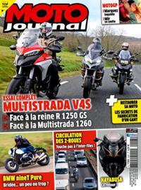 Moto Journal N° 2297