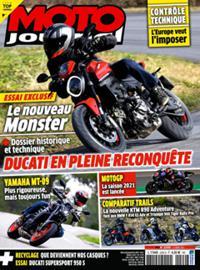 Moto Journal N° 2299